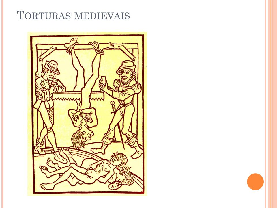 Torturas medievais