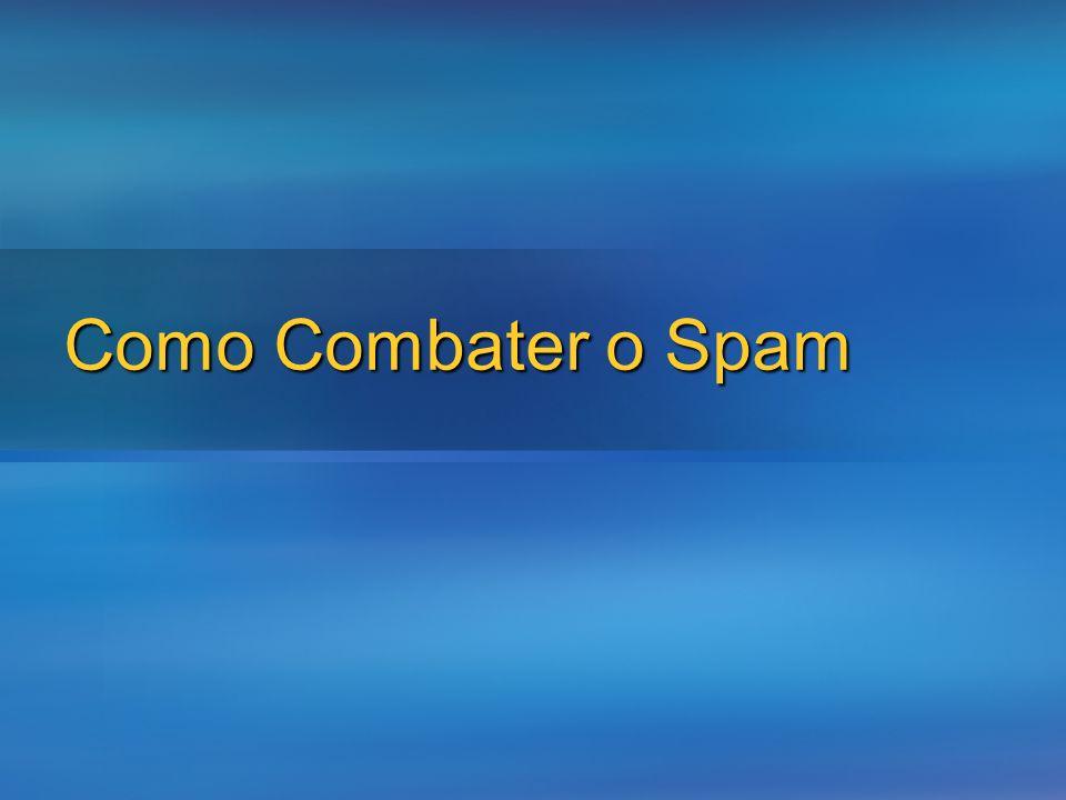 3/26/2017 Como Combater o Spam