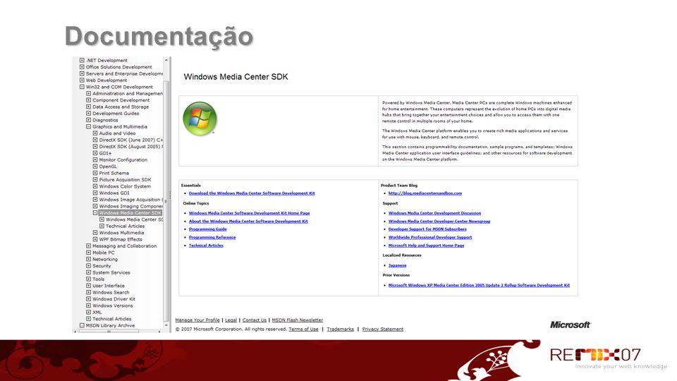 Documentação SOMENTE EM INGLES Será traduzido em breve. 15