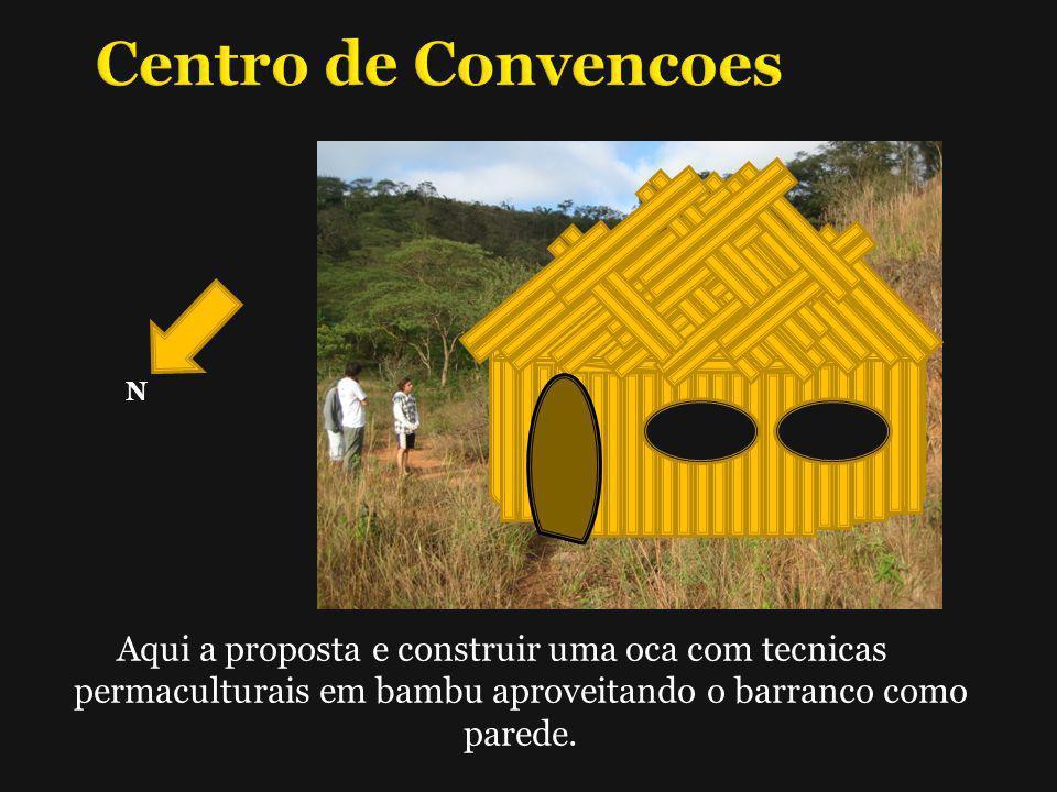 Centro de Convencoes N.