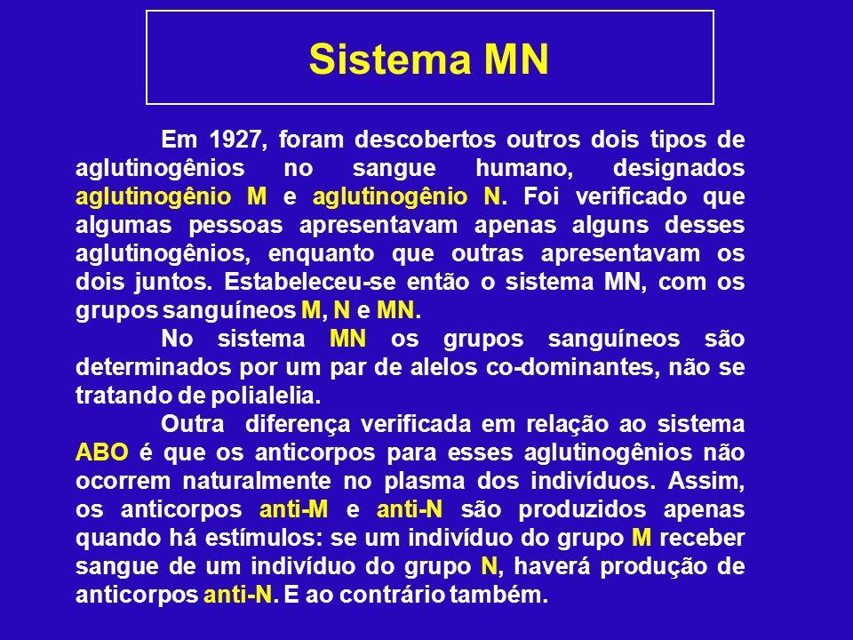 Sistema MN