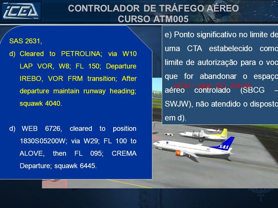 SAS 2631,