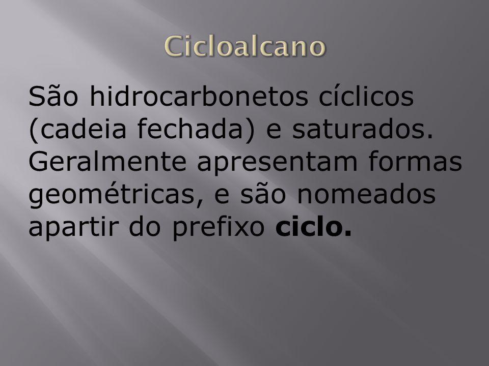 Cicloalcano