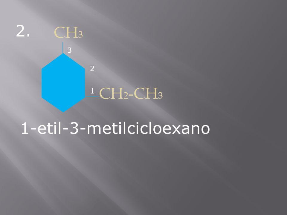 1-etil-3-metilcicloexano