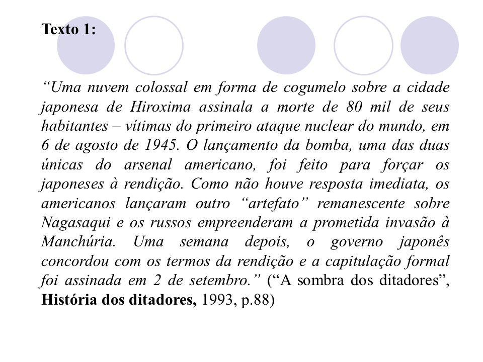 Texto 1:
