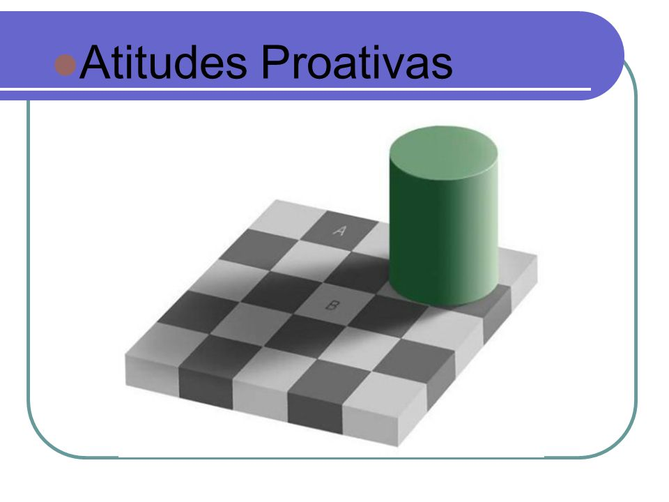 Atitudes Proativas