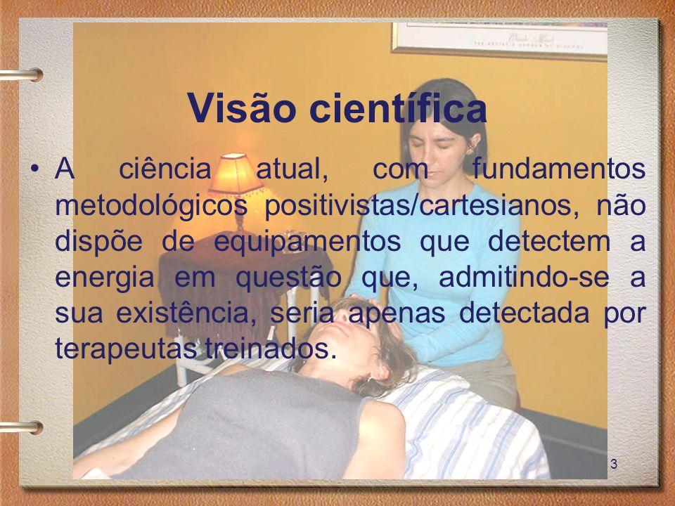 Visão científica
