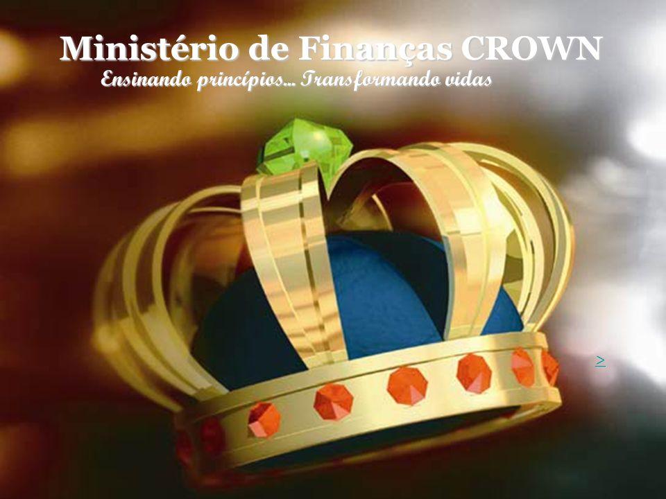 Ministério de Finanças CROWN
