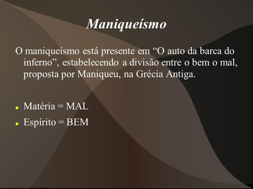 Maniqueísmo