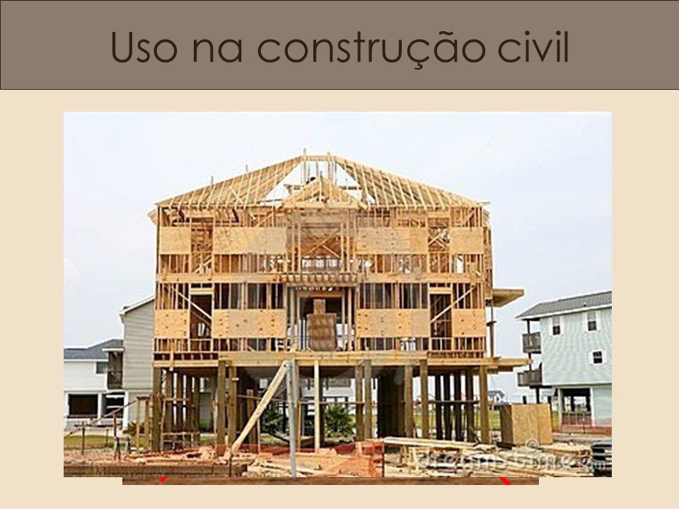 Uso na construção civil