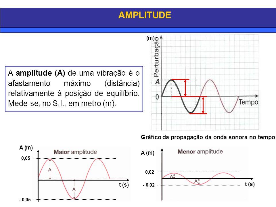 AMPLITUDE (m)