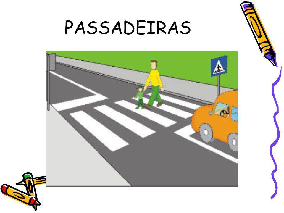 PASSADEIRAS