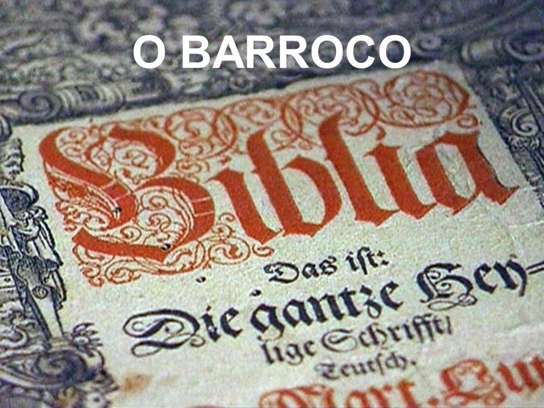 O BARROCO