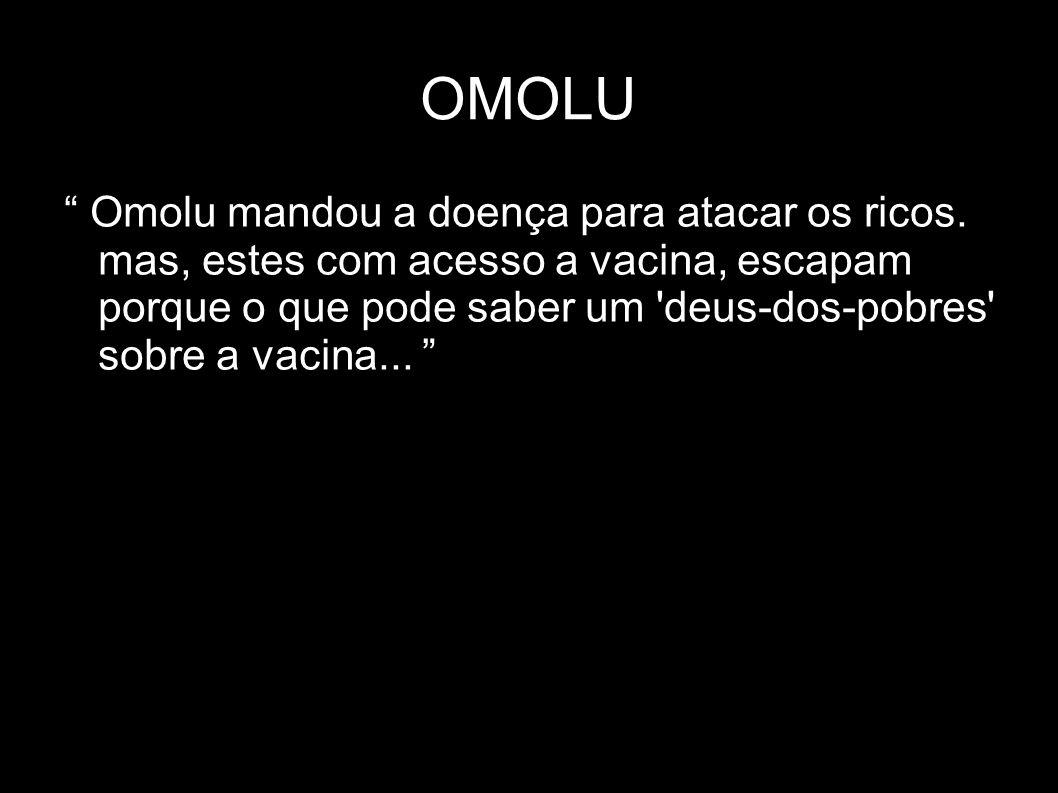 OMOLU