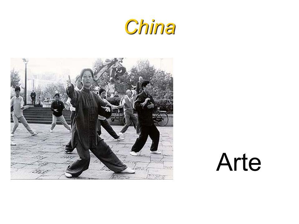 China Arte