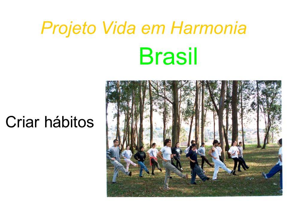 Projeto Vida em Harmonia