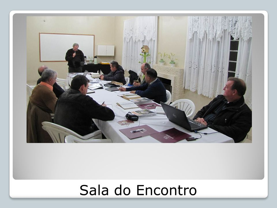 Sala do Encontro