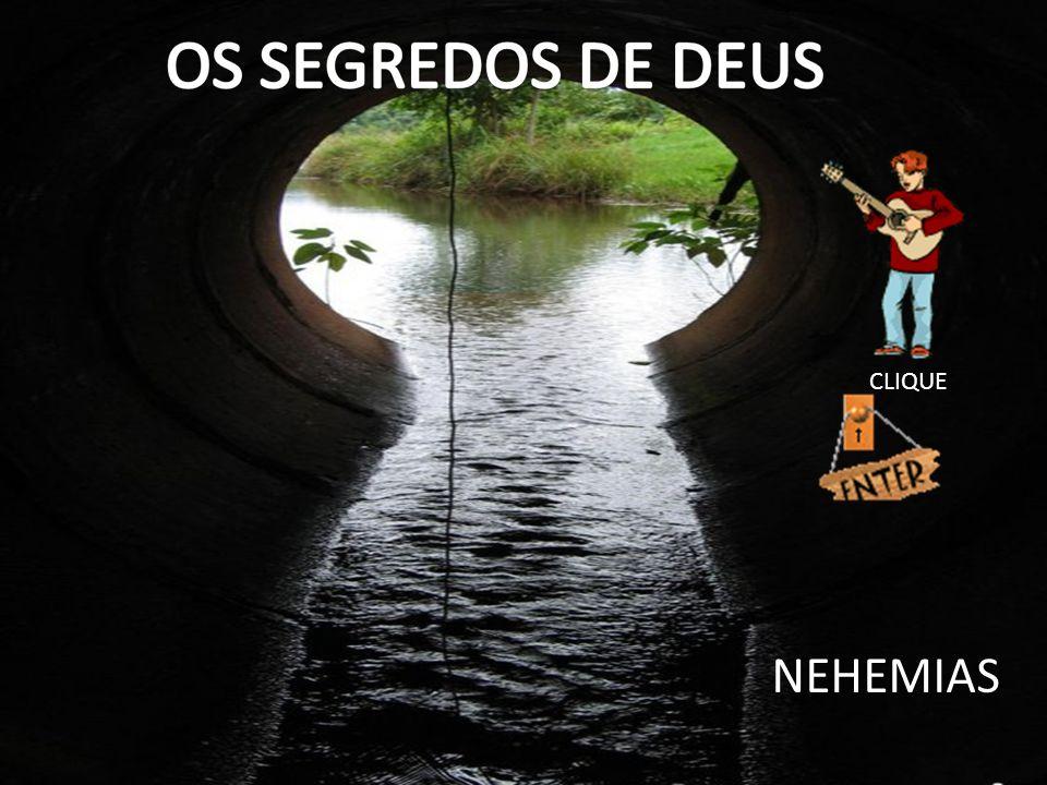 CLIQUE NEHEMIAS