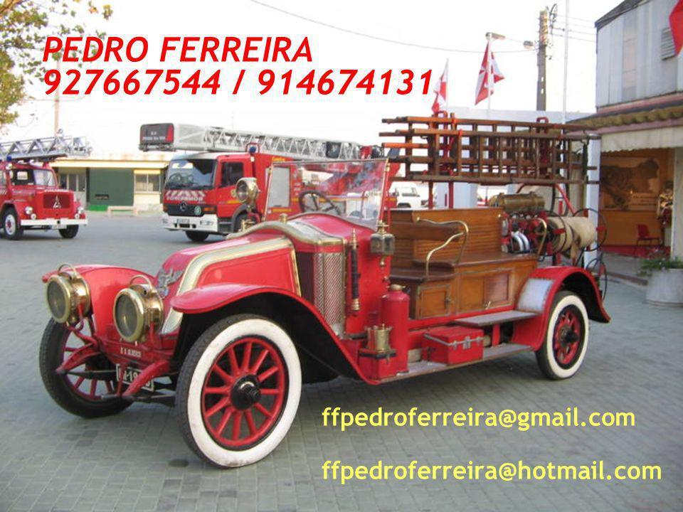ffpedroferreira@gmail.com ffpedroferreira@hotmail.com