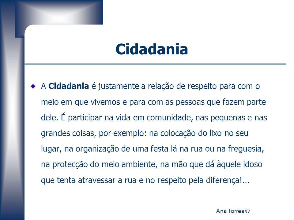Cidadania