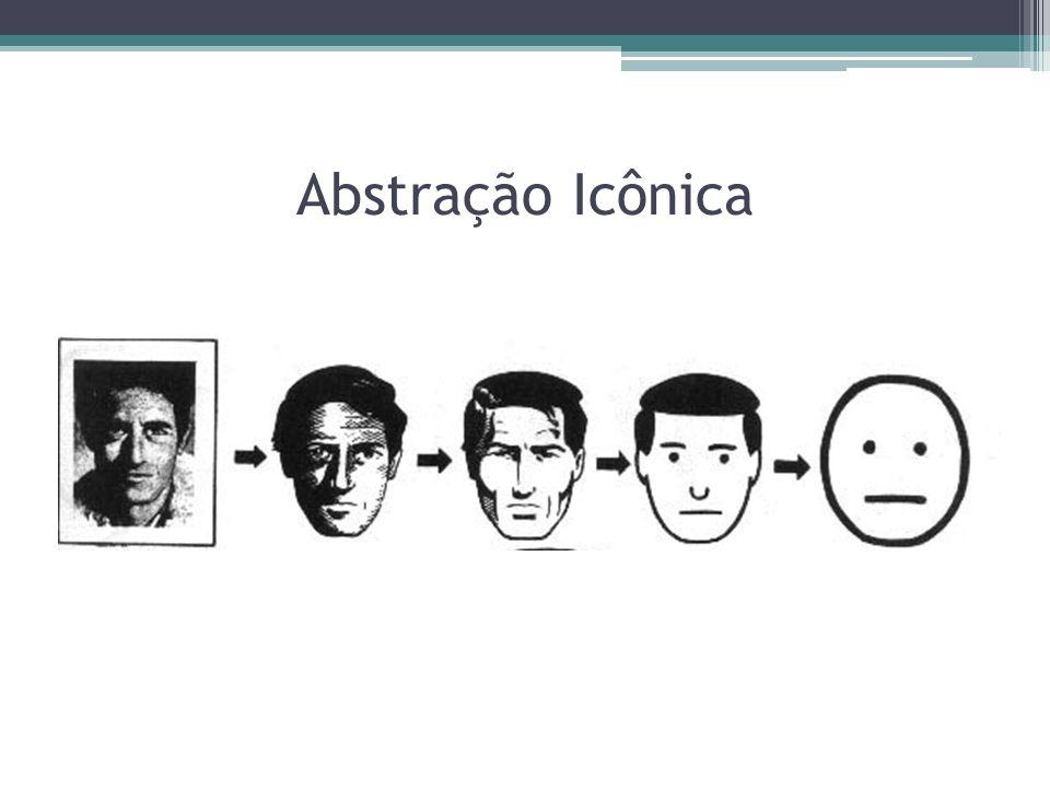 Abstração Icônica