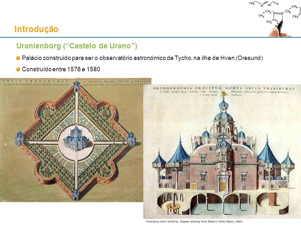 Introdução Stjerneborg ( Castelo das estrelas )