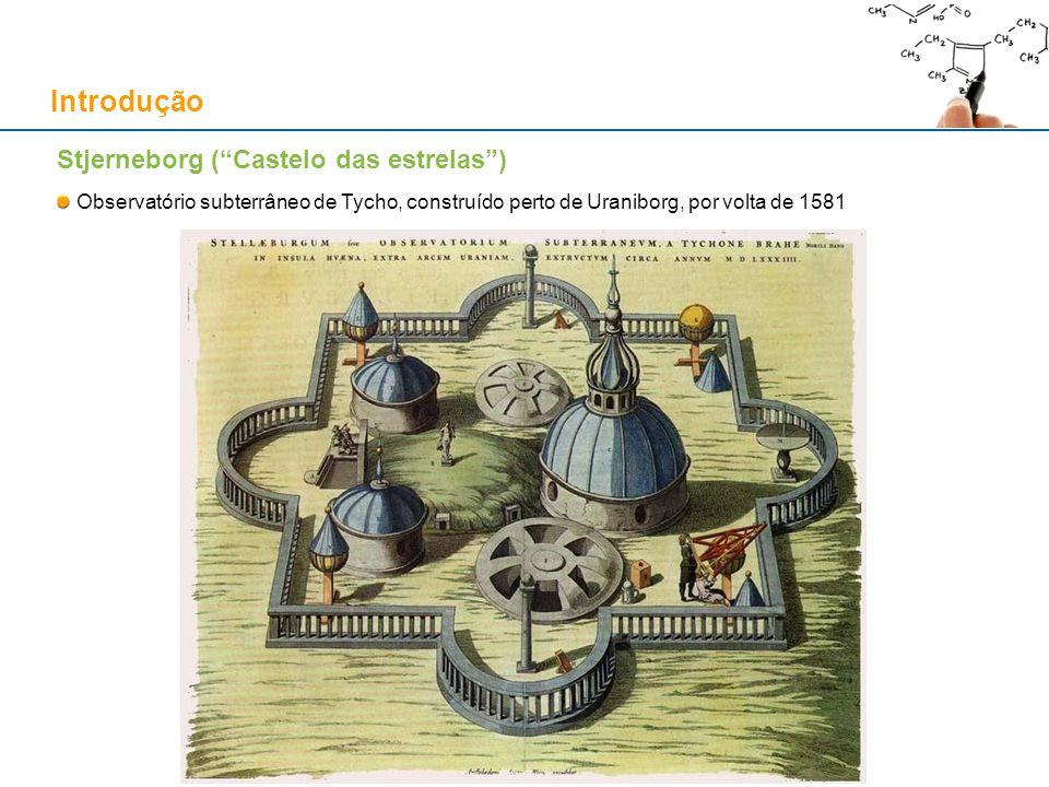Introdução Astronomiae Instauratae Mechanica (1598) 11