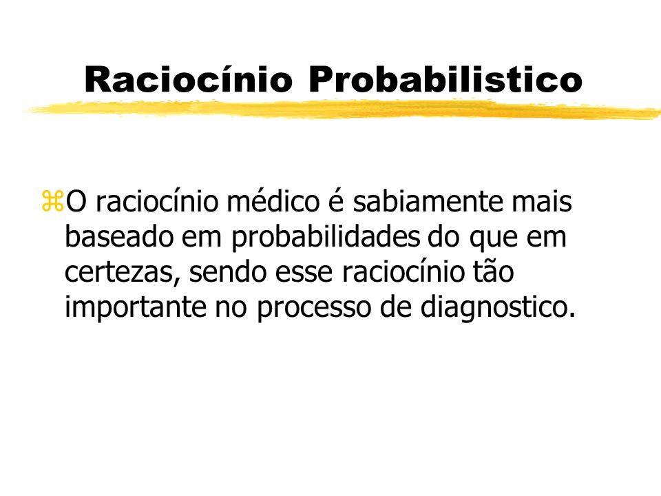 Raciocínio Probabilistico