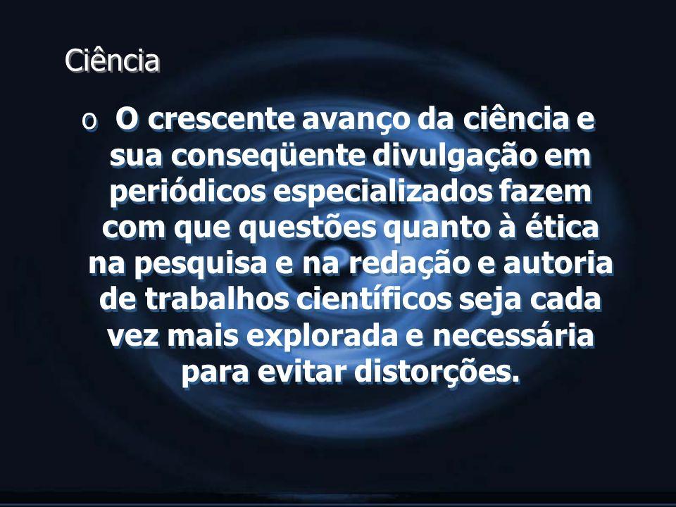 Ciência