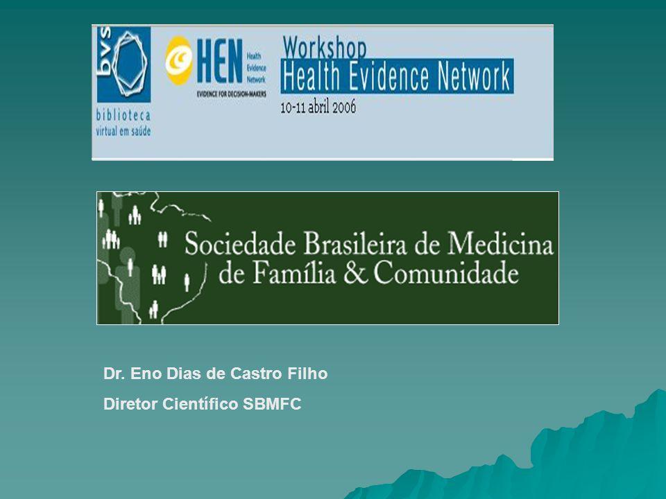 Dr. Eno Dias de Castro Filho