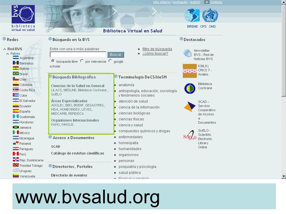 www.bvsalud.org