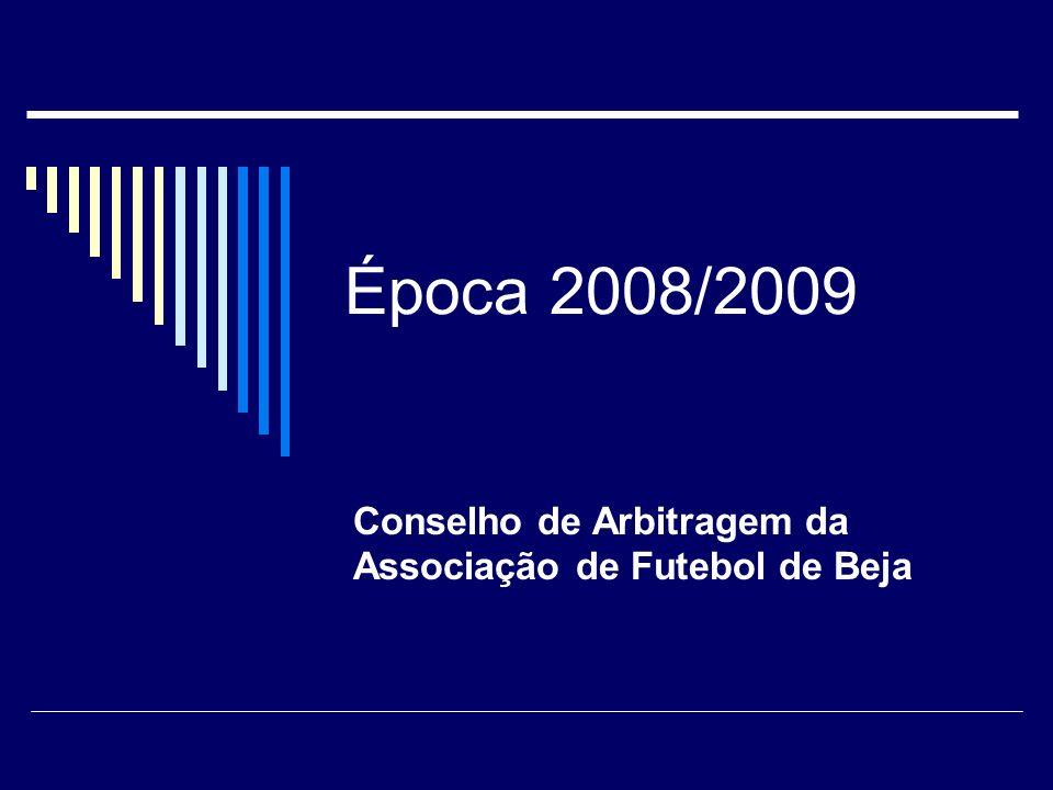 Conselho de Arbitragem da Associação de Futebol de Beja