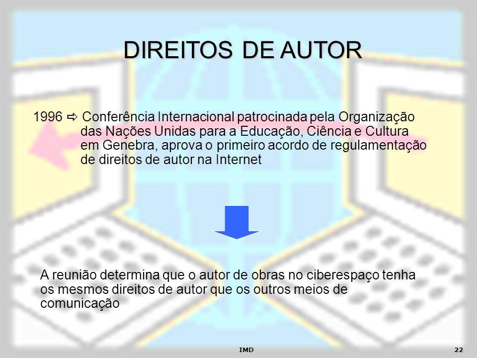 DIREITOS DE AUTOR