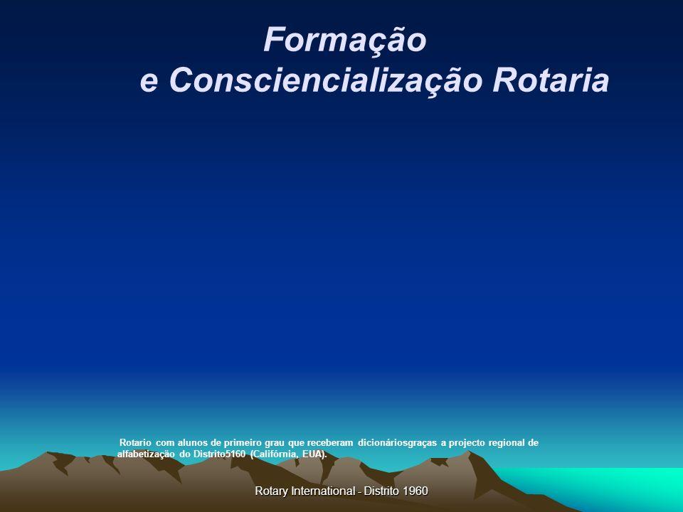Rotary International - Distrito 1960