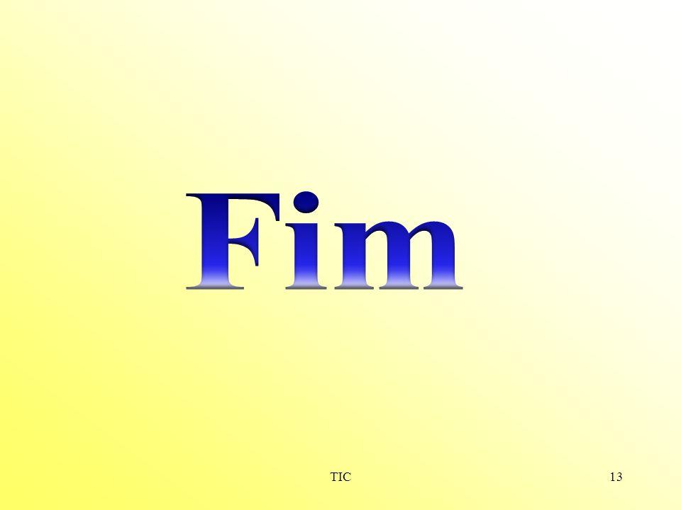 Fim TIC