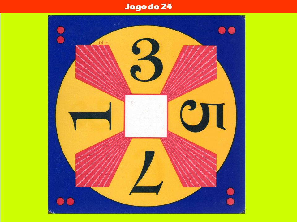 Jogo do 24
