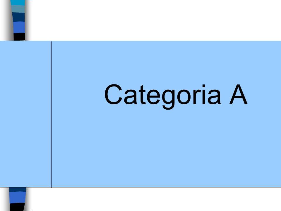 Categoria A