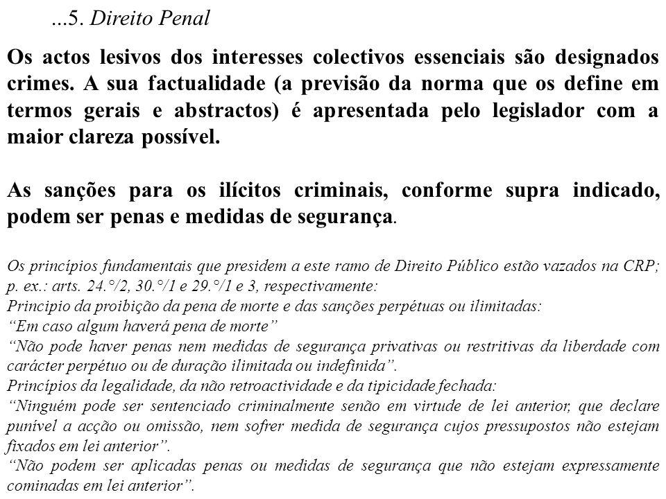...5. Direito Penal