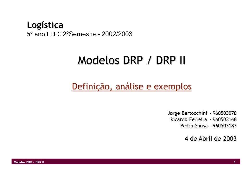 Definição, análise e exemplos
