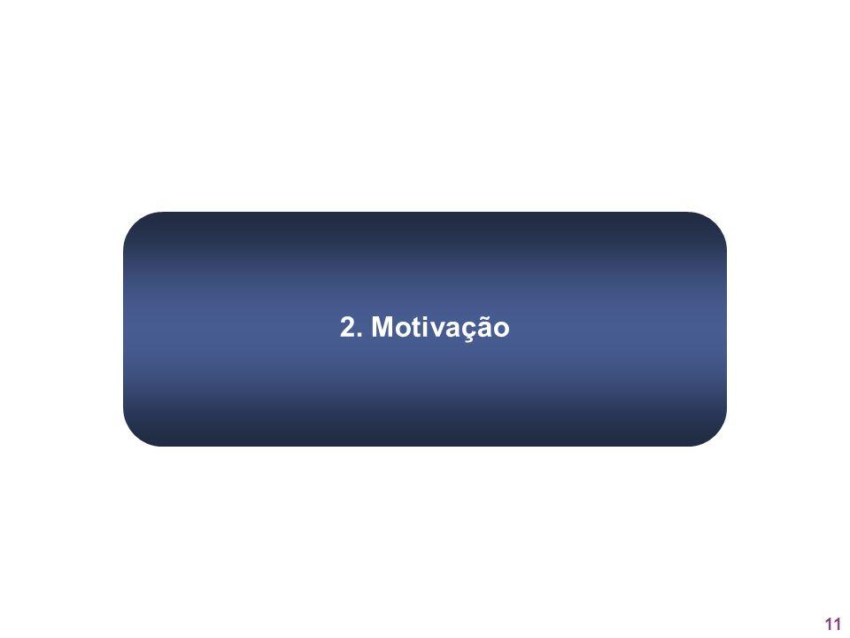 2. Motivação