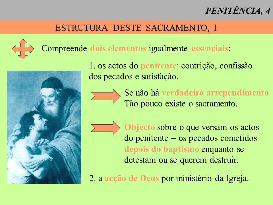 ESTRUTURA DESTE SACRAMENTO, 1