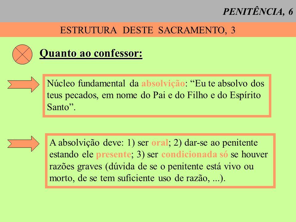 ESTRUTURA DESTE SACRAMENTO, 3