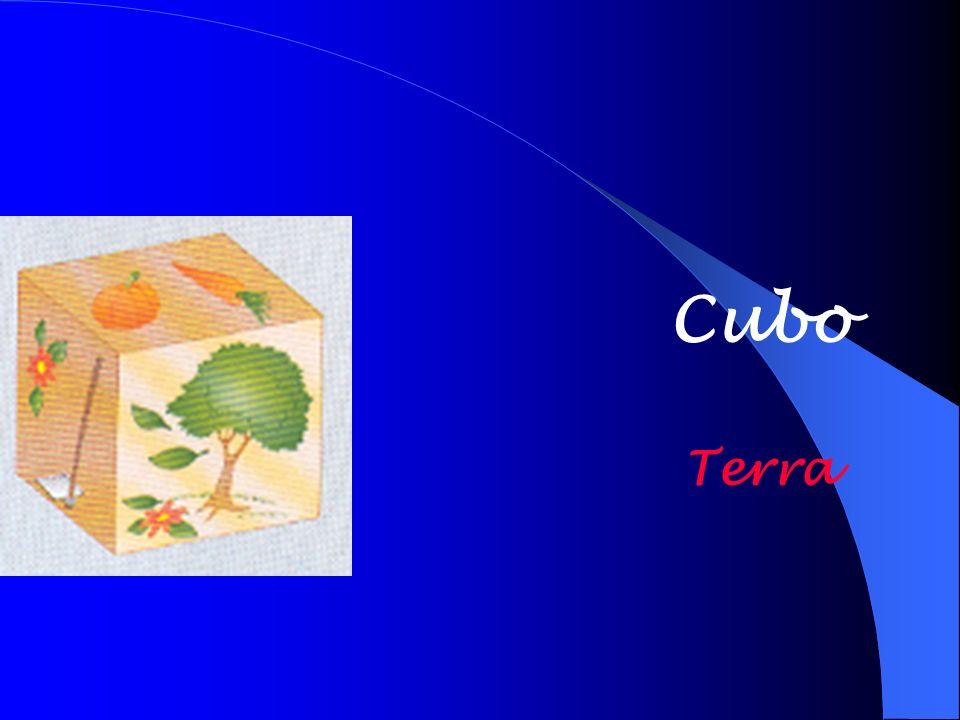 Cubo Terra