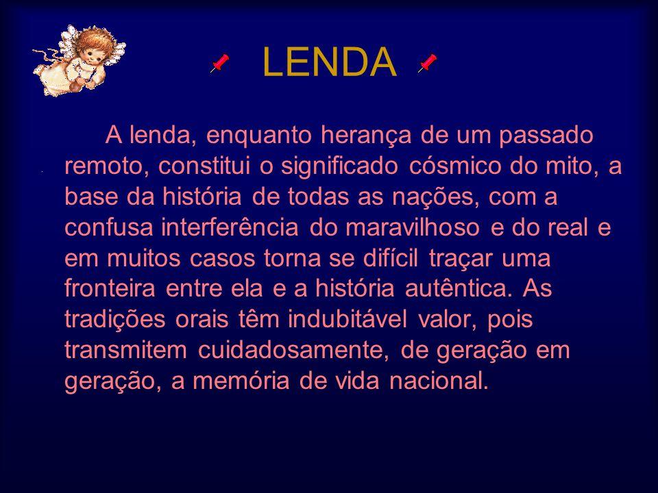 LENDA
