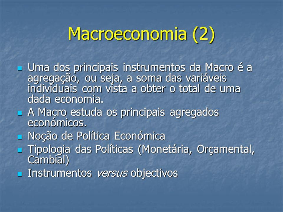 Macroeconomia (2)
