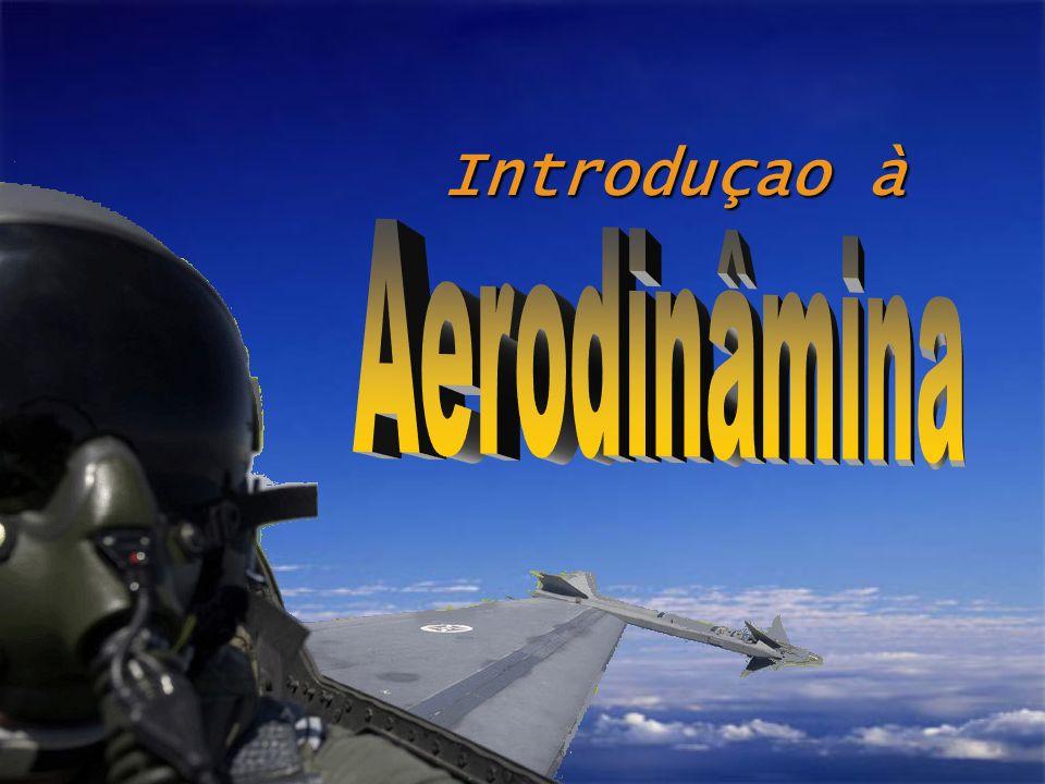Introduçao à Aerodinâmina