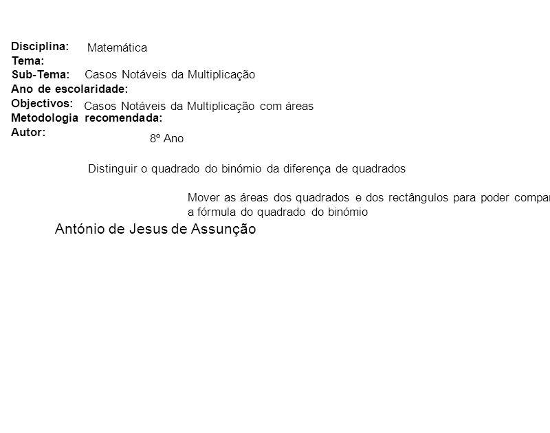 António de Jesus de Assunção