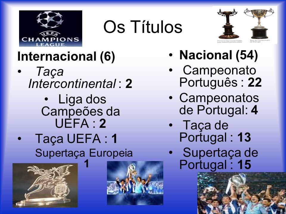 Liga dos Campeões da UEFA : 2