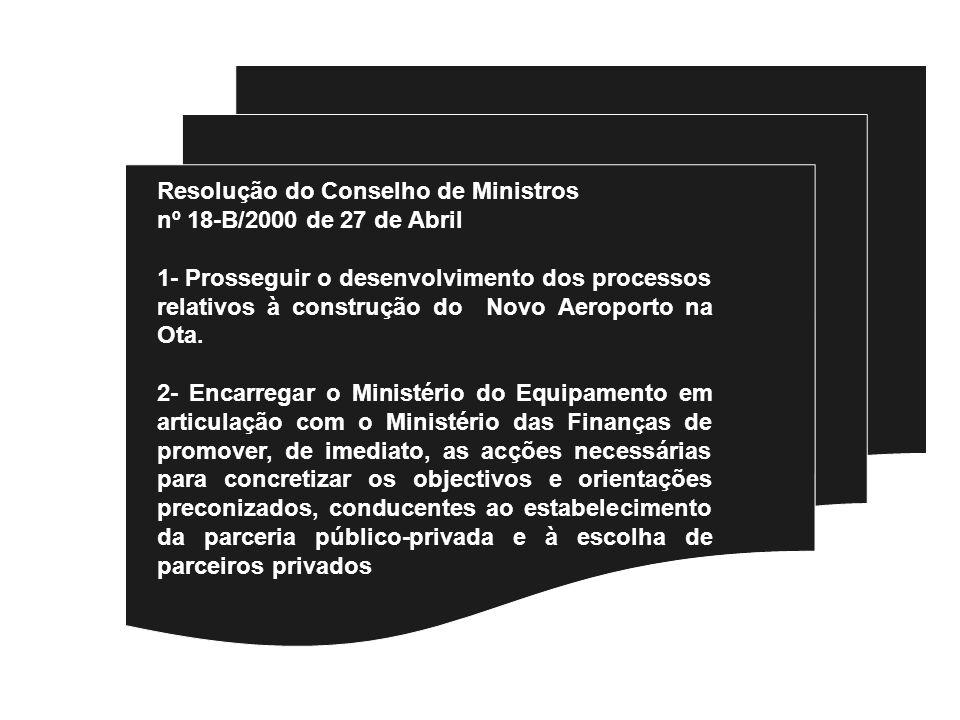 Resolução do Conselho de Ministros