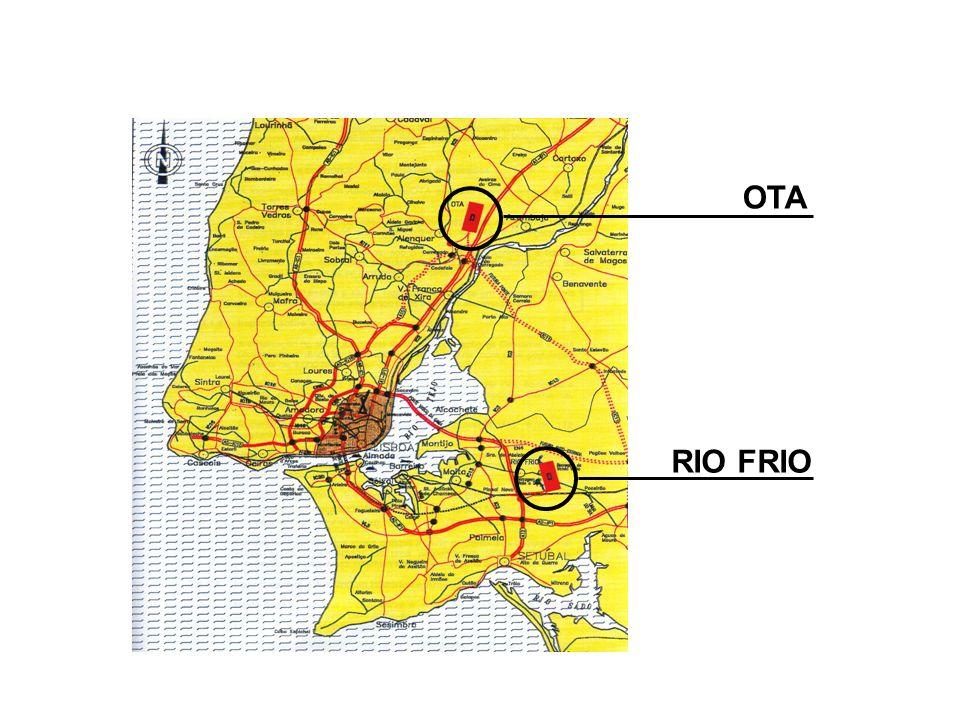 OTA RIO FRIO
